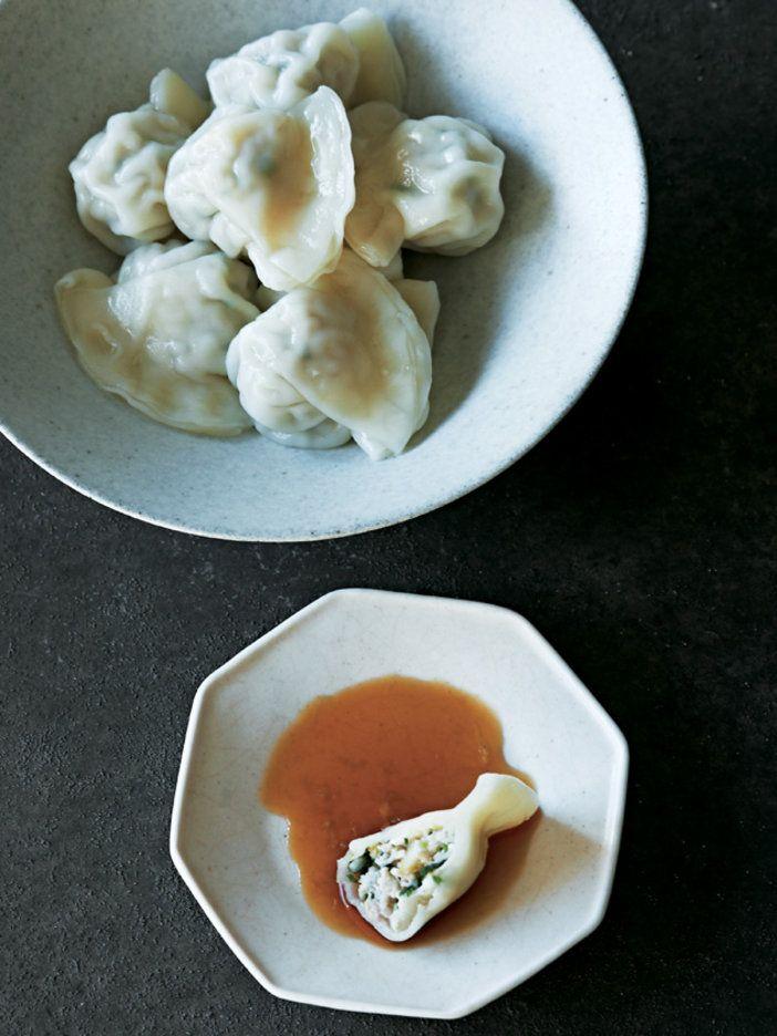 柑橘の爽快感で透明感のある味に|『ELLE a table』はおしゃれで簡単なレシピが満載!