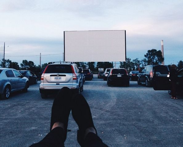 The Docks (Drive-In Theatre) 176 Cherry St.