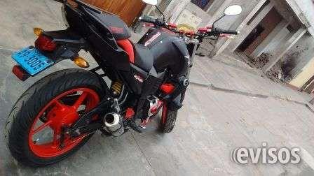 vendo moto fz 16 tuneada vendo moto fz 16 en 4000 soles con alarma,  llan .. http://lima-city.evisos.com.pe/vendo-moto-fz-16-tuneada-id-648657
