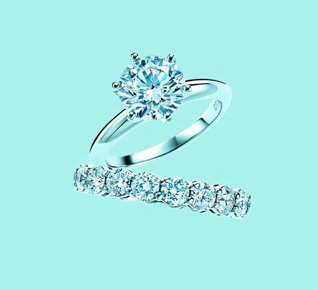 17 Best ideas about Tiffany Wedding Bands on Pinterest Vintage