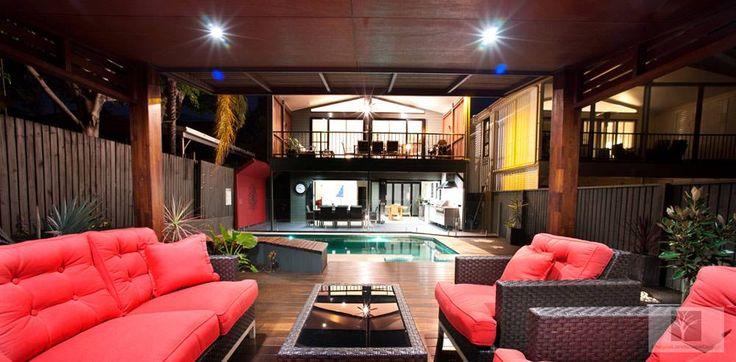 Landscape Design Brisbane: Featured Design Projects Coorparoo II