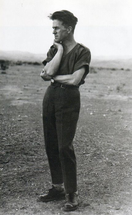 T.E. Lawrence....Lawrence of Arabia 1888-1935