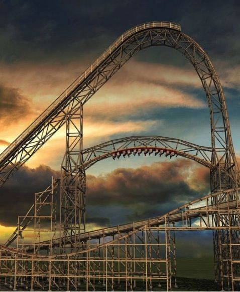 10 Roller Coasters That Changed America