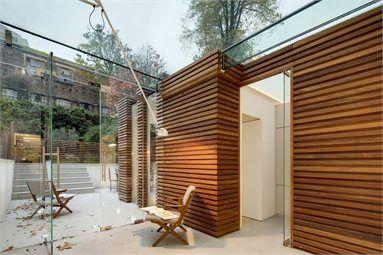 DUNCAN TERRACE - Winner Premio Fondazione Renzo Piano 2013 - London, United Kingdom - 2008 - DOSarchitects