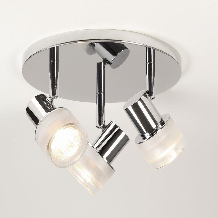 Best 25+ Bathroom Ceiling Light Ideas On Pinterest