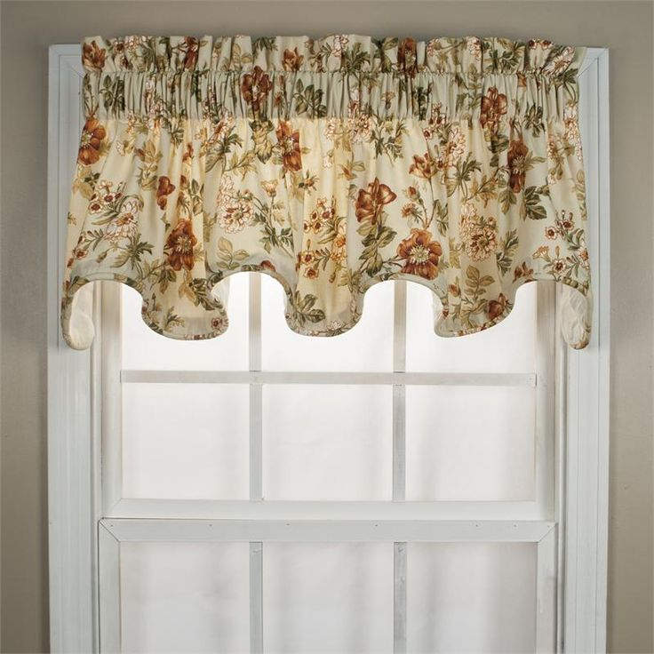 17 best images about kitchen curtains on pinterest for Best window treatments for kitchen