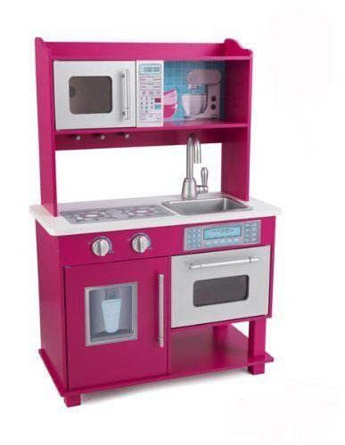 Kidkraft Gracie Kitchen Colors