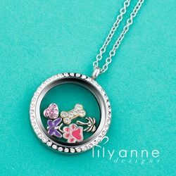 Lily Anne Designs is a social selling company that launched in Australia in April 2013. Where beautiful lockets express the moments in life that matter to you!  Contact  Bernie from Dimbulah Far North Qld