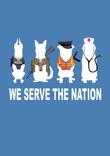 yes..they serve people :)