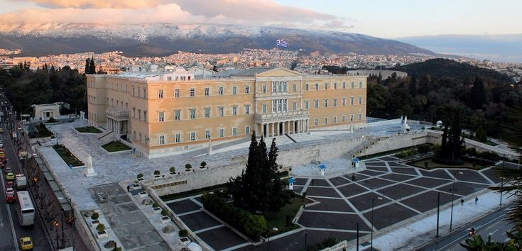 La economía de Atenas - http://www.absolutatenas.com/la-economia-atenas/