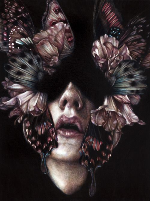 Marco Mazzoni.  To see & read more visit my Art Blog http://beautifulbizzzzarre.blogspot.com.au/ <3