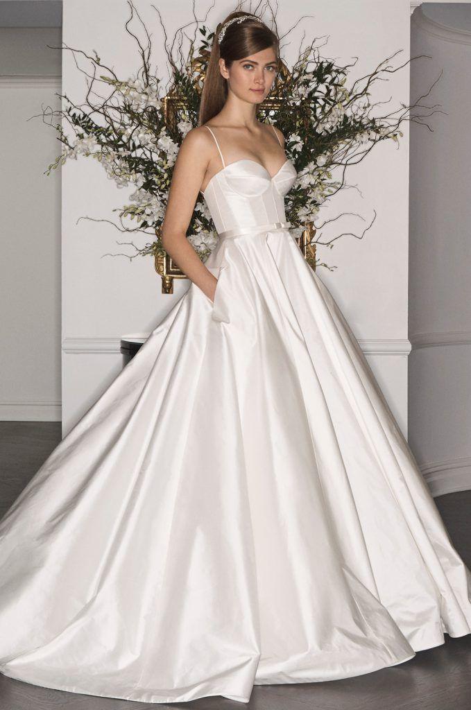 566 besten WEDDING DRESSES Bilder auf Pinterest | Hochzeitskleider ...
