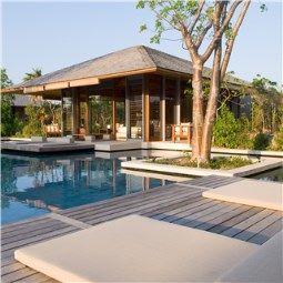 Ultra luksusowa willa w Turks i Caicos