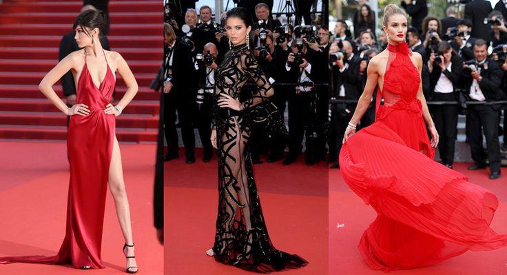 Alfombra roja del Festival de Cannes 2016 (II) - http://www.bezzia.com/alfombra-roja-del-festival-cannes-2016-ii/