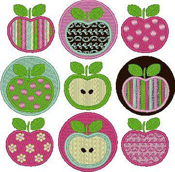 31 Best Food Designs Images On Pinterest Food Design Applique
