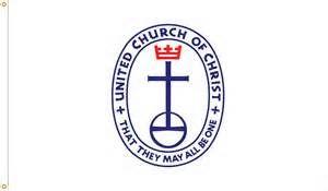 united church of christ outdoor 3ft x 5ft nylon flag united church of ...