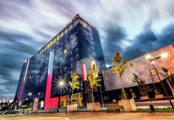 13 FWP#Łódź#jużwkrótce#Hiltonhotel