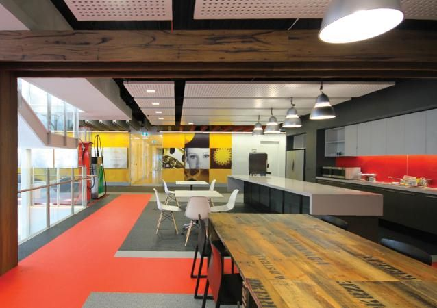 Gallery Australian Interior Design Awards Commercial