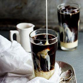 Ultimate iced coffee