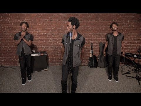 Magic! - Rude (Cover) w/ Bob Marley Mash-up! - YouTube