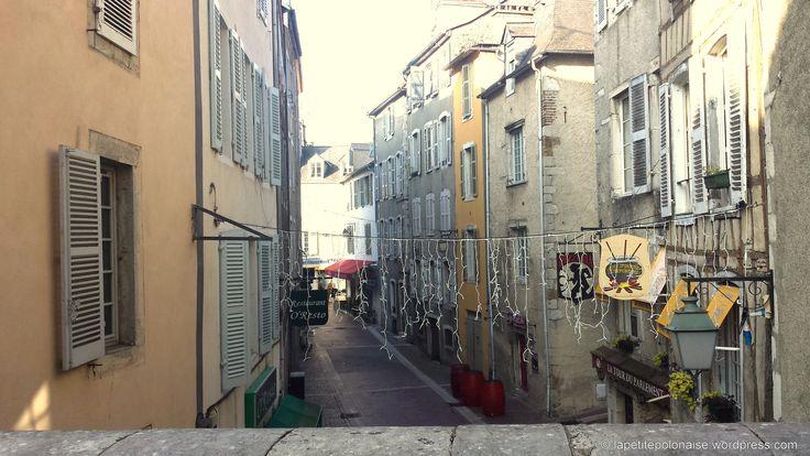 Rue Henri IV, Pau, 64000 (Aquitainie) France