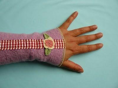 Best 25 Stulpen Pulswärmer nähen ideas on Pinterest | Handschuhe ...