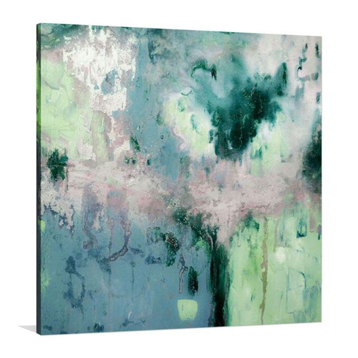 Radiate - Hand Painted ArtworkThe Block Shop - Channel 9