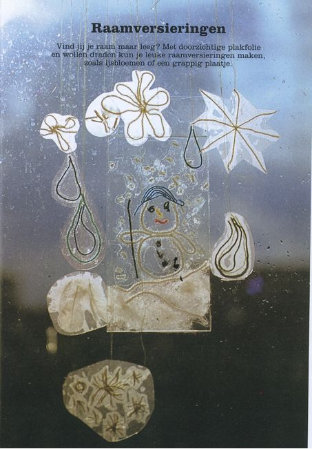 zelfklevende folie bekleven --> raam