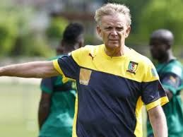 Bola Tangkas InternetWalaupun Kamerun sudah di pastikan angkat koper dari turnamen Piala Dunia 2014, namun pelatihnya Volker Finke ingin pulang kampung dengan senyuman di wajah. Bola Tangkas Internet – Bandarbola.org