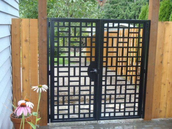 Davinci Double Gate Dmg 4203a Da Vinci Metal Works Factory Direct Metal Work At Wholesale Prices Front Gate Design Double Gate Steel Door Design