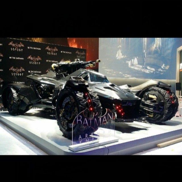 Instagram Media By Zeedesignz Presenting The New Batmobile Built - Brand new batmobile revealed awesome