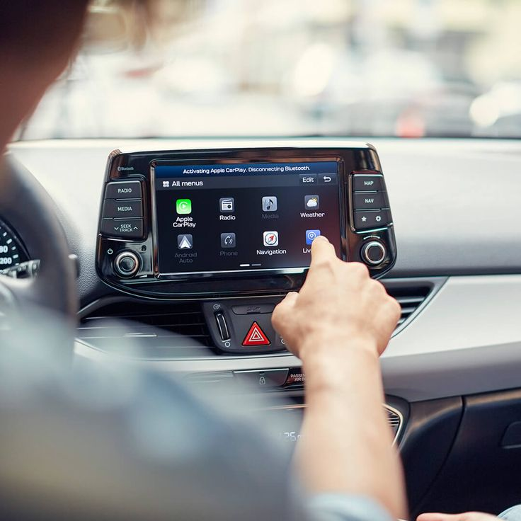 Se nya i30 Kombi. Bilen för den moderna familjen. | Hyundai Bilar