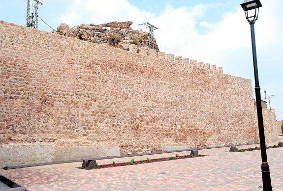 Els aljubs de les muralles de Lorca acolliran un centre d'interpretació