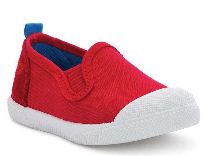 Slip on rojo - Marca Mayoral