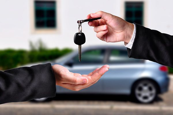 Transfer of Ownership and Insurance When Selling Your Used Car