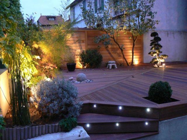 Tipps Zur Gartenbeleuchtung 25 Ideen Fur Zauberhafte Lichtspiele Gartenbeleuchtung Beleuchtung Garten Und Garten