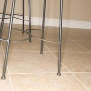Can you lay stick and peel vinyl tiles over linoleum ehow
