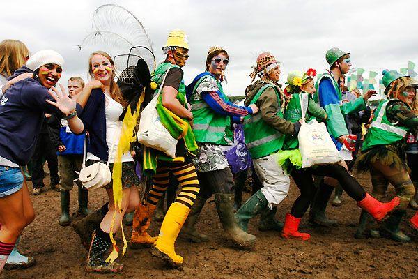 UK #festival