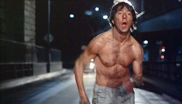 boom dvd reviews - Marathon Man