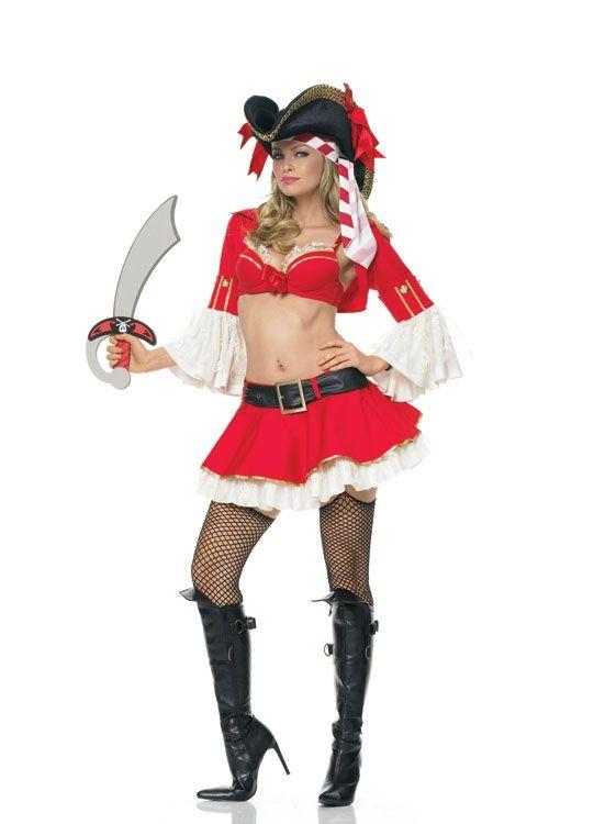 Костюм Пиратка Салли, купить карнавальный костюм пирата и морячки: цена, отзывы - секс шоп Eroshop.ru
