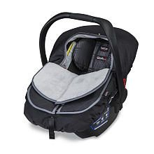 Britax BWarm Insulated Infant Car Seat Cover  Polar