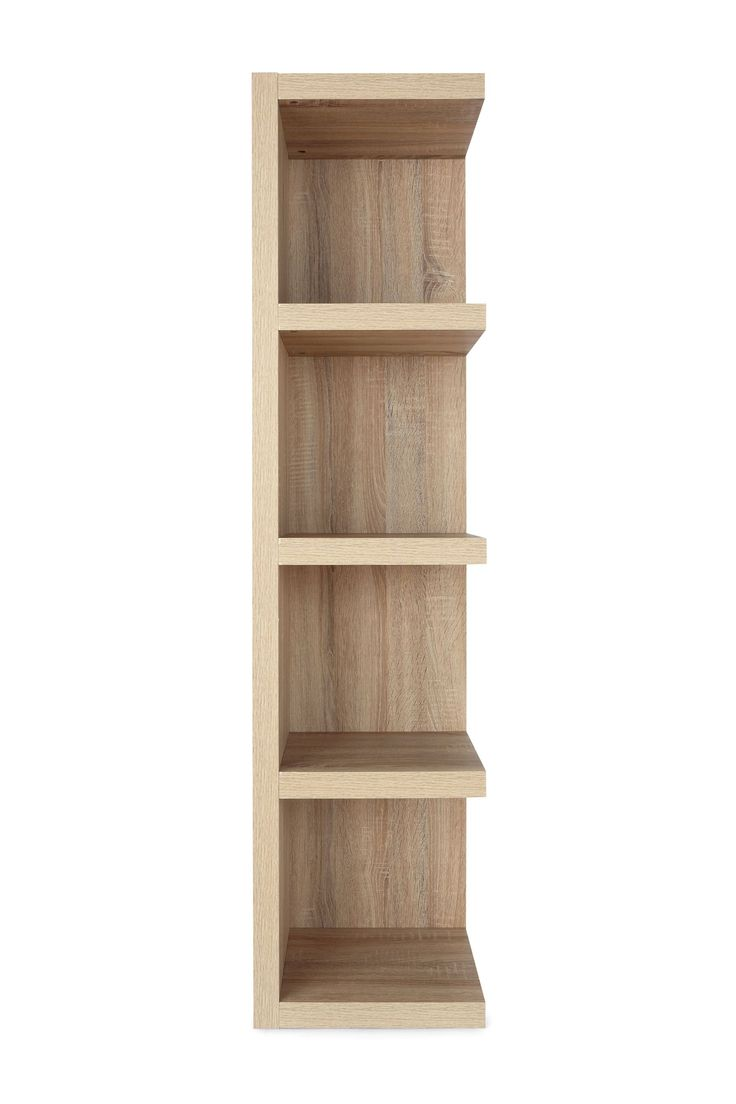Buy Corsica® Corner Shelf From The Next Uk Online Shop  Could Be Used On  Either Side Of Bed In Lucy's Room Each 148 X X
