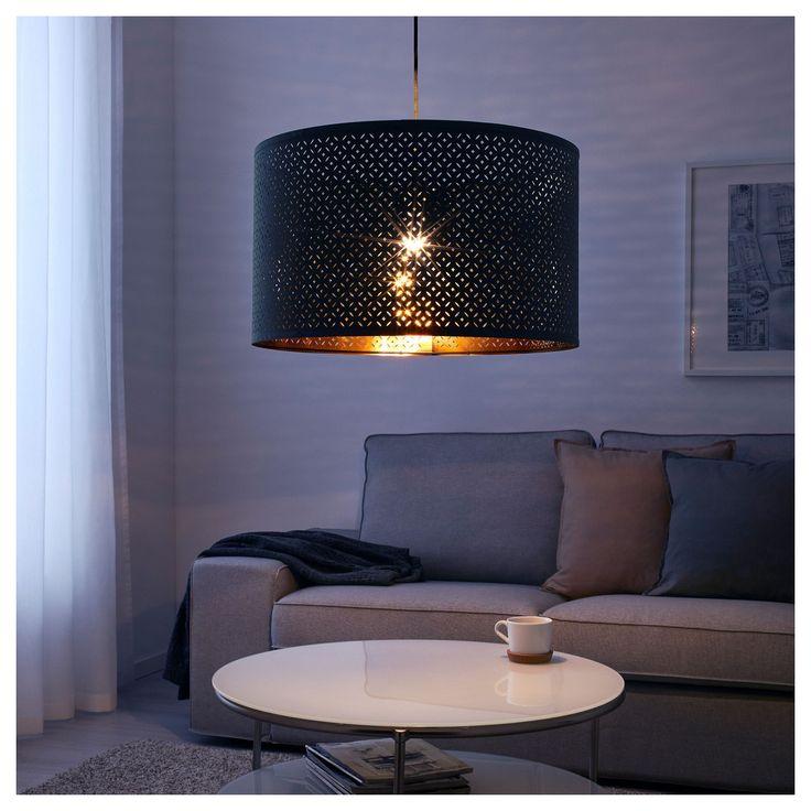 Florida Room Lamps In 2021 Ikea Lamp, Large Drum Lamp Shade Ikea