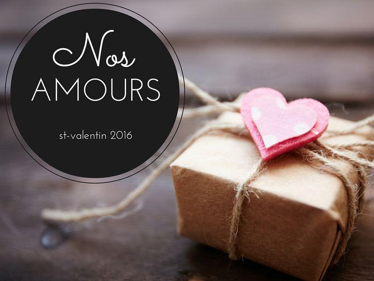 De l'amour, du romantisme et des coeurs