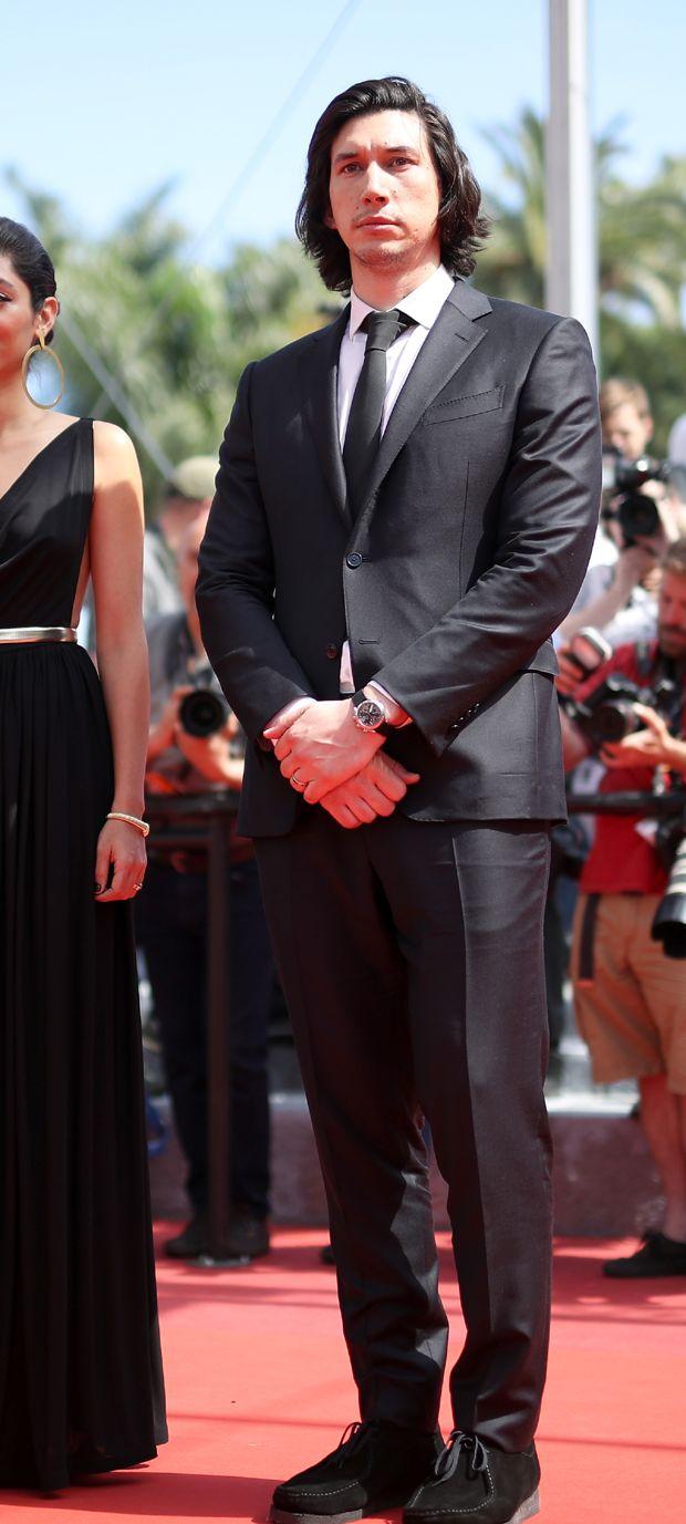 Lewis Hamilton, Ryan Gosling e outros homens elegantes de Cannes