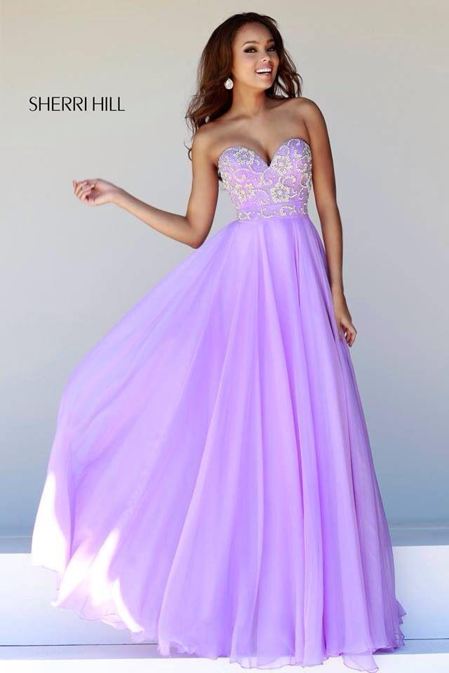 lavender color dress - photo #39
