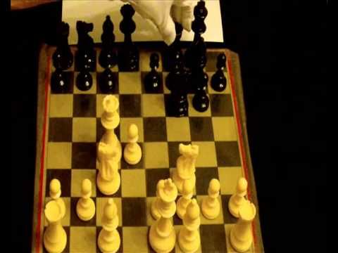 Anand vs Carlsen: WCC 2014, Game 10 by Ricardo Arenas.