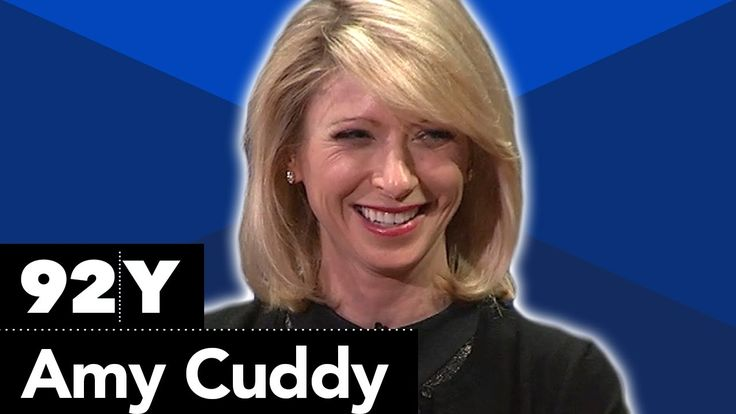 "Amy Cuddy with Susan Cain on Presence, ""The wish to feel and be seen as authentic seems like a basic human need."""