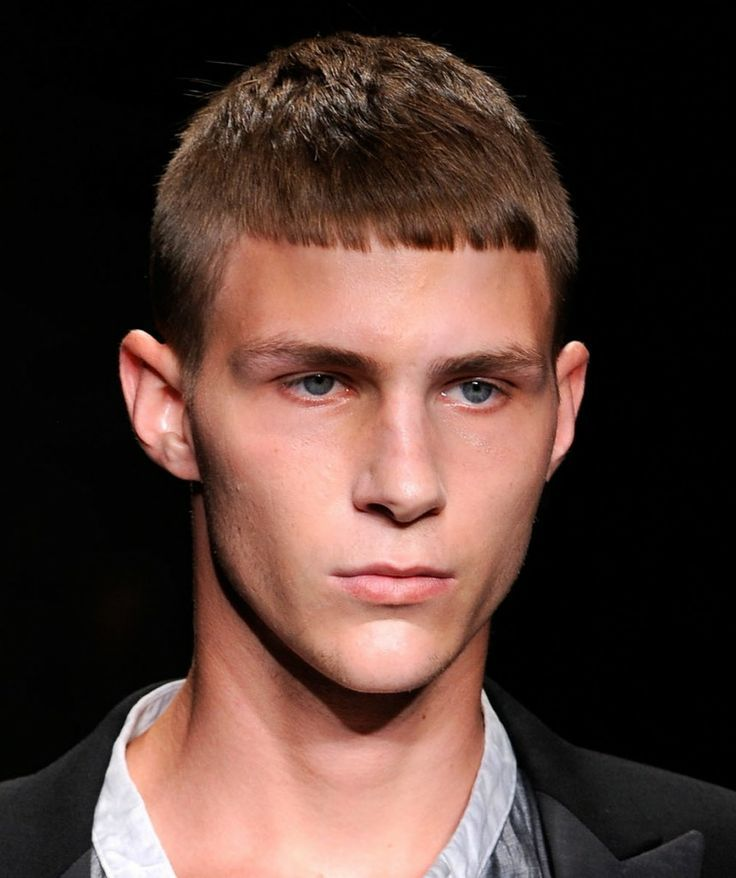 Short Hairstyles For Guys Enchanting 8 Best Hairstyles Images On Pinterest  Men Hair Styles Gentleman