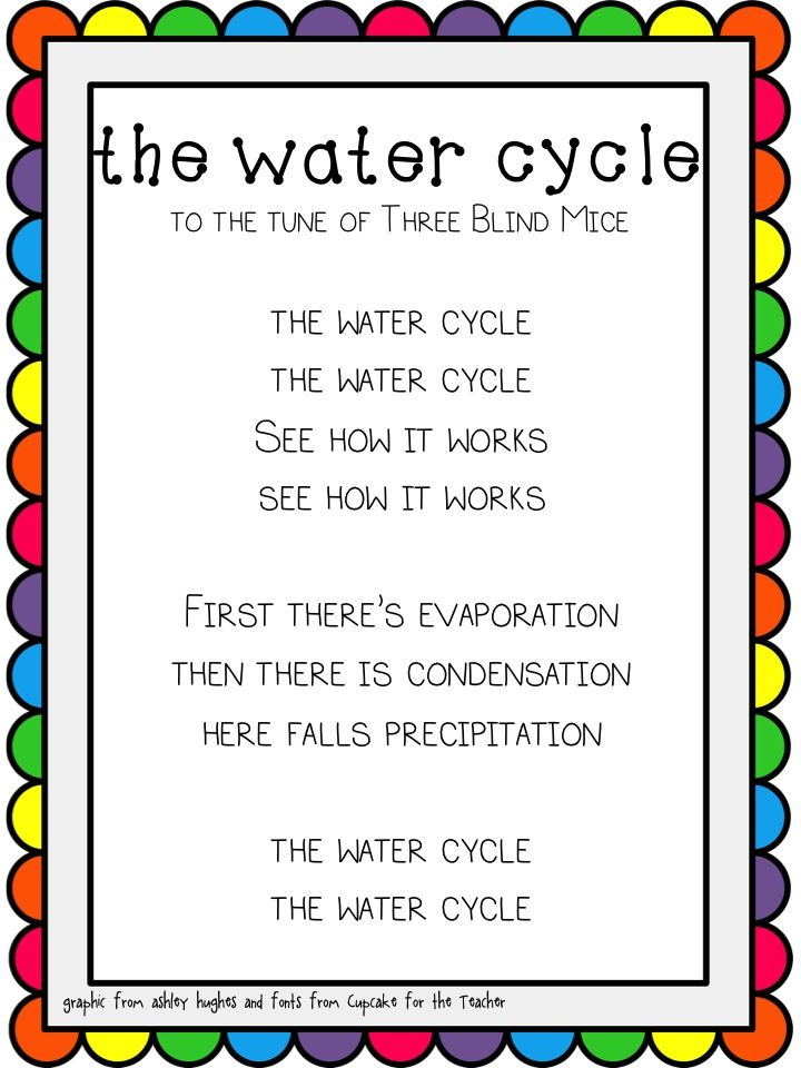 best water cycle images water cycle teaching  essay on water cycle the tattooed teacher whew the water cycle works